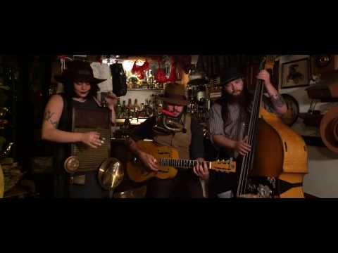 The Vaudevillian Saloon Sessions - Yo Yo Blues