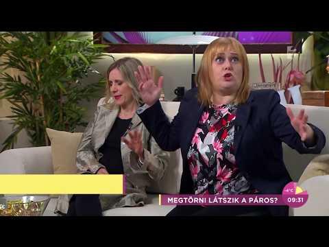 Cseke Katinka reagált Megyeri Csilla féltékenykedésére - tv2.hu/fem3cafe