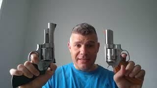 New Gun Day! My new S&W Model 629