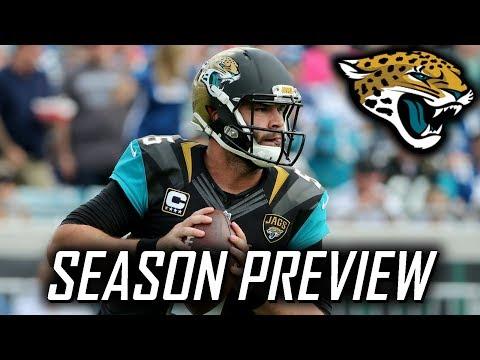 Jacksonville Jaguars 2017 NFL Season Preview - Win-Loss Predictions and More!