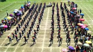 2014 12 13 Angelicum YS6 Field Demonstration