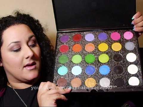 Mehron Paradise Face Paint Review