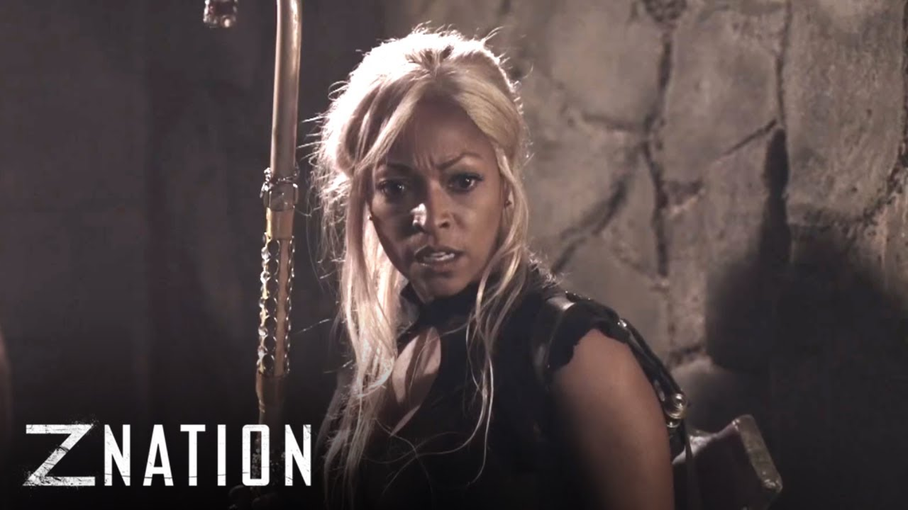 Download Z NATION   Season 4, Episode 8: They Do Happen   SYFY