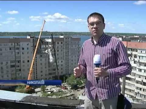 Взрыв дома в Николаеве: Родственники не верят в самоу...