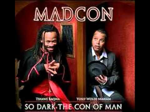 Madcon-Beggin Lyrics.