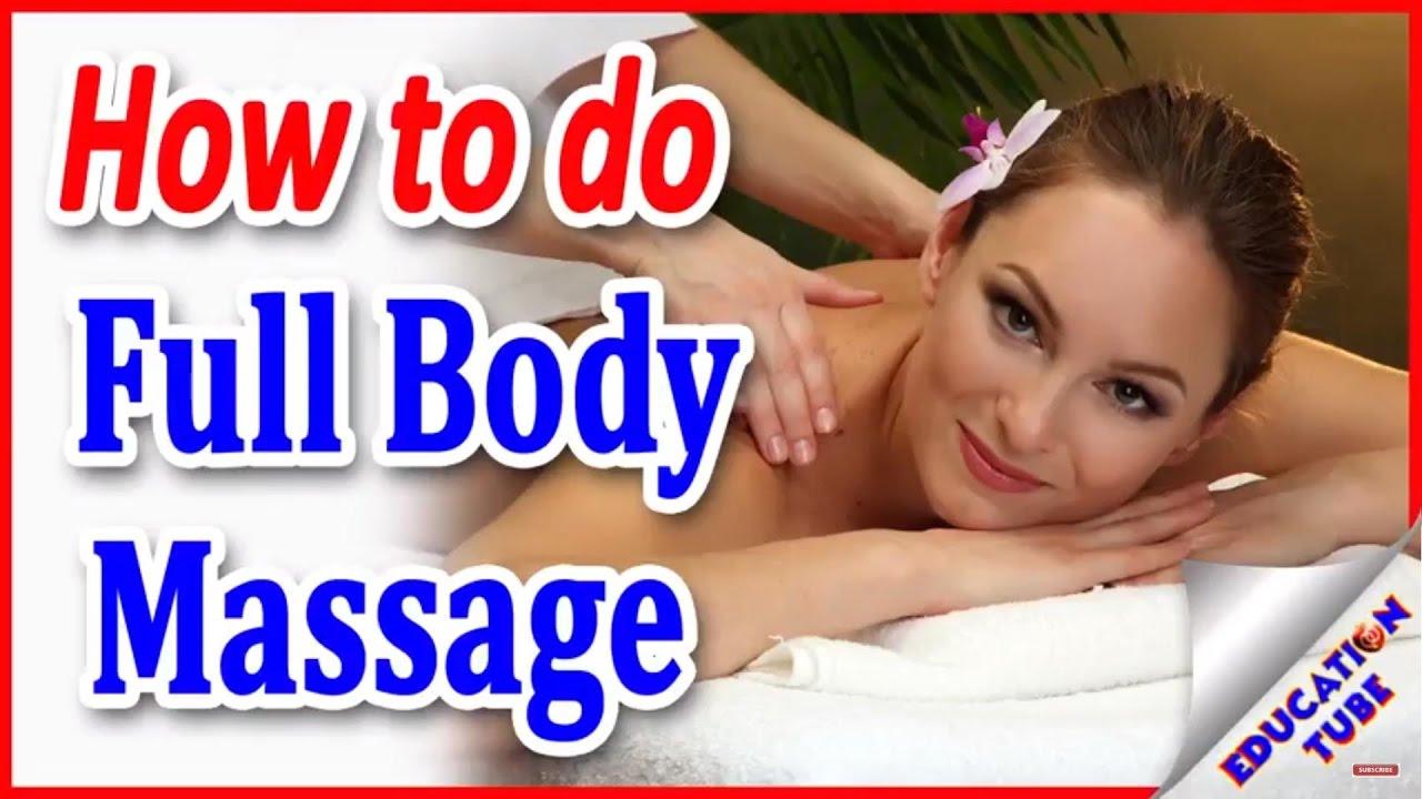 - Sådan gør du fuld body massage på-9731