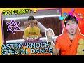 ASTRO 아스트로 - Knock(널찾아가) SPECIAL DANCE PRACTICE : TIME TRAVELER VER. | REACTION