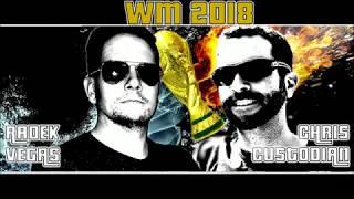 Die epische WM-Vorhersage - Unsere Prognose: Wer wird Weltmeister 2018?