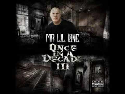MR. LIL ONE - DON'T SPEAK (NEW  2013)