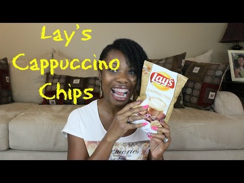 Review of Lay's Coffee Chips - My Take on Them!