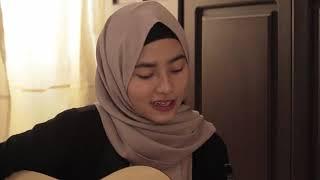 Feby Putri Nilam Cahyani - Aku Jatuh Cinta (Cover)