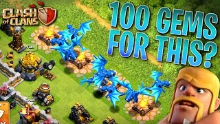LET'S MAKE A MISTAKE... ON PURPOSE! Fix that Engineer ep42 | Clash of Clans
