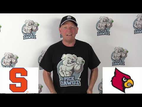 Syracuse vs Louisville 2/19/20 Free College Basketball Pick and Prediction CBB Betting Tips