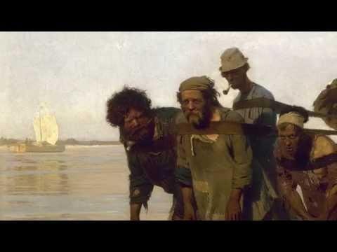 Картины кисти Илья Ефимович Репин (1844-1930)  Paintings by Ilya Yefimovich Repin