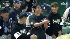 10/15 總冠軍賽G3 Lamigo vs 兄弟 1-9局全場精華