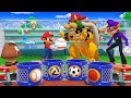 Super Mario Party: All Mini-Games