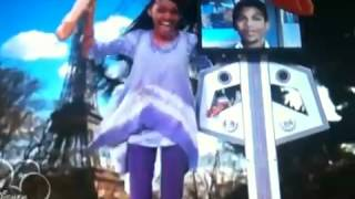China Anne McClain (My crush) Ant farm