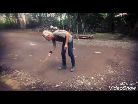 Nebucard Nezar - Terhapus Waktu (Cover Lunk Band)