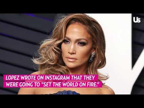 Jennifer Lopez, Shakira to headline Super Bowl halftime