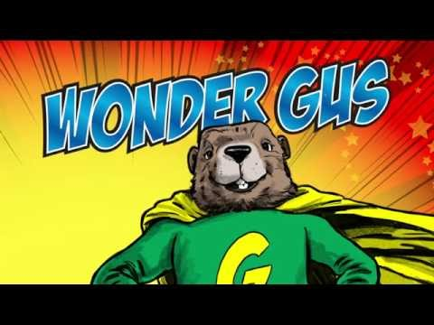 WonderGus PA Lottery Commercial