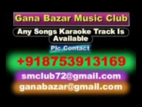 Chand Ki Chandni Gulabon Ki Pari Karaoke Customized Udit Narayan Album Song
