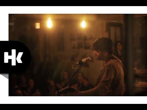 Leif Vollebekk - If I Needed You // Deeper Down Festival 2014