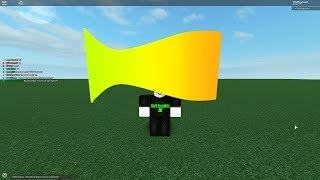 Roblox Script Showcase Épisode 631/Rainbow Visual
