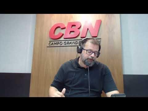 CBN Motors (02/11/2019) – com Paulo Cruz