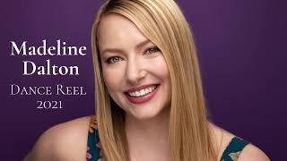 Madeline Dalton Dance Reel