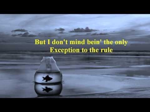TITO MINA - GOT TO LET YOU KNOW [w/ lyrics]