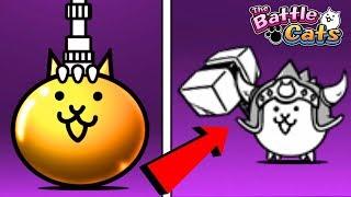 WIELKI POWRÓT KOTÓW?  | THE BATTLE CATS #admiros