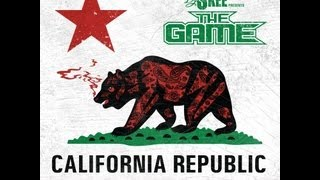 "DJ Skee Presents: Game ""California Republic"" Mixtape Trailer"