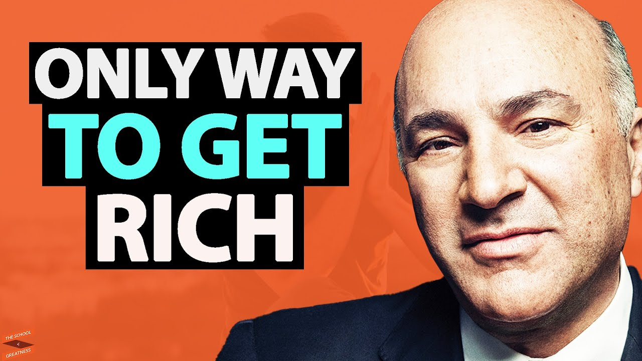 """DEVELOP THESE 3 Skills To Become A MILLIONAIRE!"" 