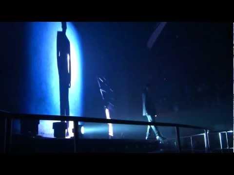 Michael Jackson at Coco Bongo Nightclub - Playa Del Carmen, Mexico