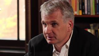 Timothy Snyder - Teachers Make a Difference - Mr. Ralph Bender