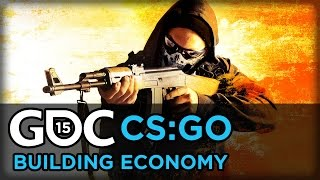 Building the Content that Drives the Counter-Strike: Global Offensive Economy