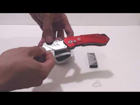 Fancii Foldable Pocket Utility Knife Review