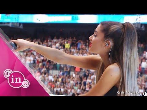 Ariana Grande ist Künstlerin des Jahres!