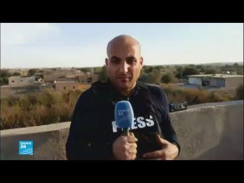 مدينة البوكمال في محافظة دير الزور .. نقطة نزاع جديدة في الحرب السورية  - نشر قبل 2 ساعة