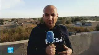 مدينة البوكمال في محافظة دير الزور .. نقطة نزاع جديدة في الحرب السورية