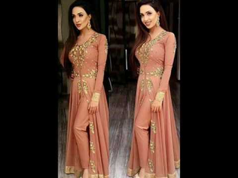 Stylish pakistani dresses images