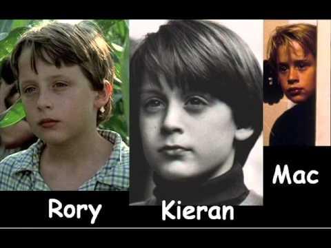 Macaulay, Kieran & Rory Culkin part02