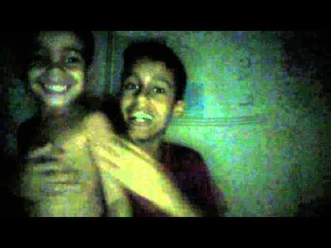 Vídeo de webcam de 27 de novembro de 2014 15:32 (PST)