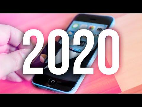 IPhone 5C В 2020 ГОДУ?! Стоит ли покупать?
