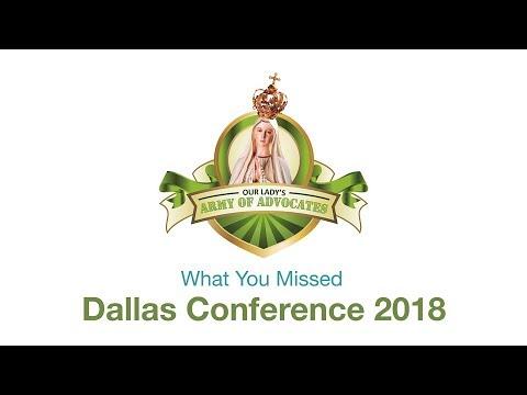 Texas Conference Testimonials 2