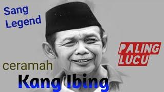 [3.41 MB] Ceramah gokil kang ibing, Tentang rorombeheun. Legenda Sunda.
