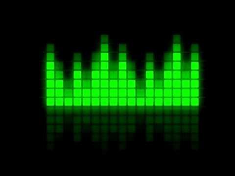 Transparent piano RingTone  SMS - Sound Effect ▌Improved With Audacity ▌
