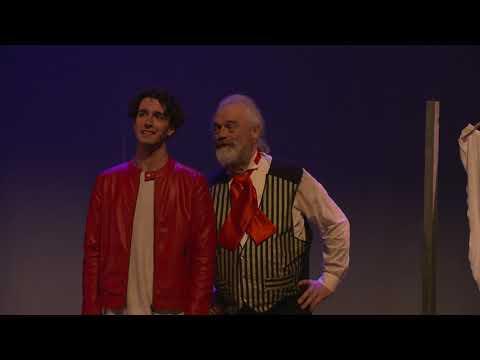 Koning Van Katoren, De Musical | Nu In Het Theater
