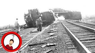 When A Big B๐y Dies: The 4005 Wreck