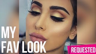 TOP REQUESTED! My Signature Look! |   !